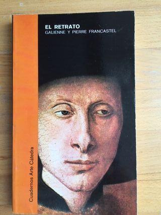 El Retrato. Galienne y Pierre Francastel
