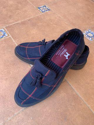 Zapatos Willot