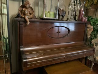 Pianola, piano