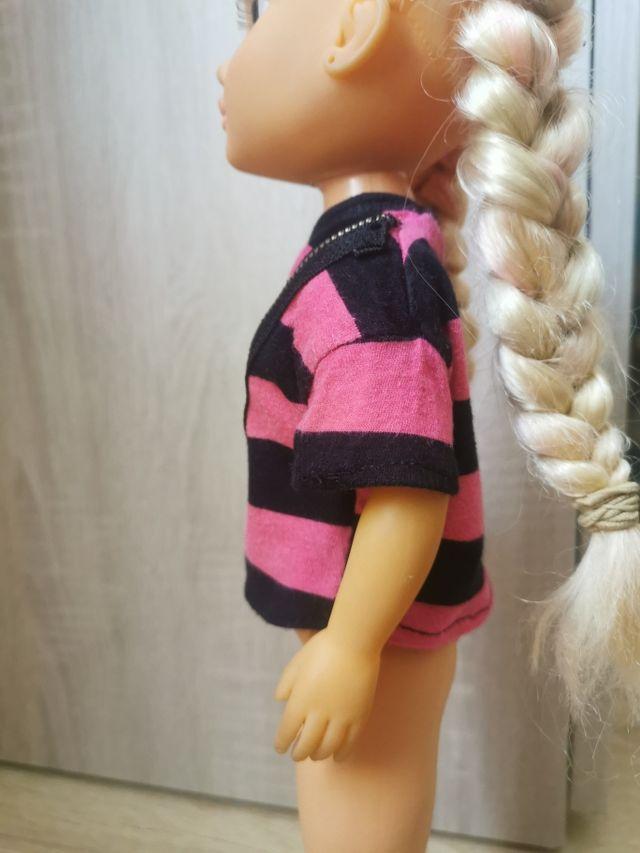 ropa para muñeca Nancy