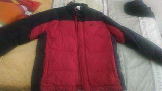 Abrigo chaqueta Adidas de hombre