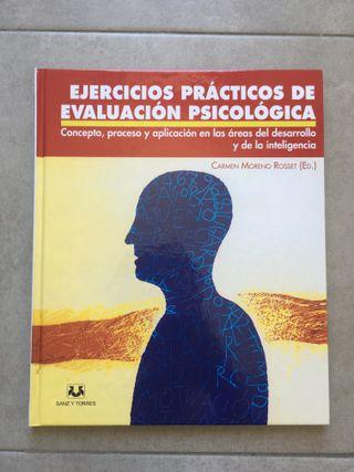 Ejercicios prácticos de evaluación psicológica