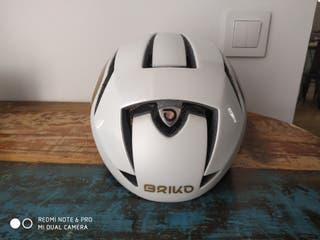 casco briko gas