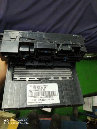 centralita SAM module A2035454601