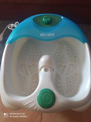 masajeador de pies relax
