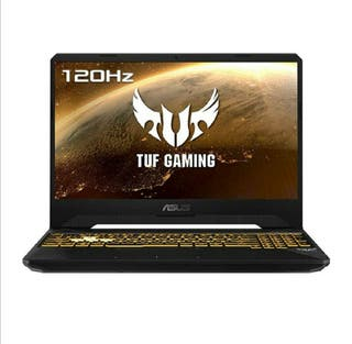 Portatil gaming Asus Tuf FX505DV