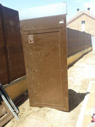 puertas antiocupa
