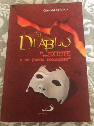 """El diablo """" EXISTE y se puede reconocer""""."""