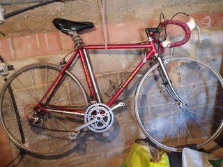 bicicleta Vintage Romani