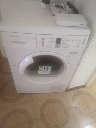 secadora de ropa bosch