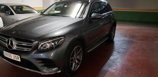Mercedes-Benz GLC 250d AMG Line OPORTUNIDAD!!