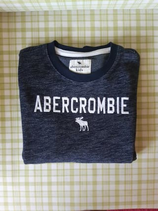 Sudadera Abercrombie & Fitch