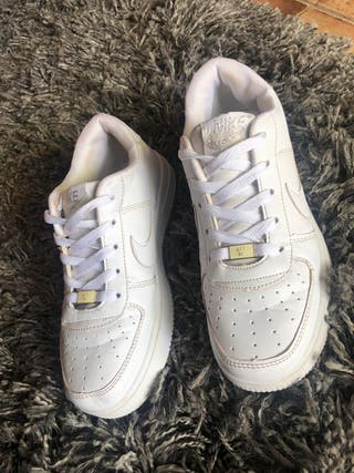 Zapatillas Nike Air Max 38