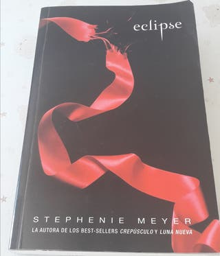 Eclipse - Saga Crepusculo