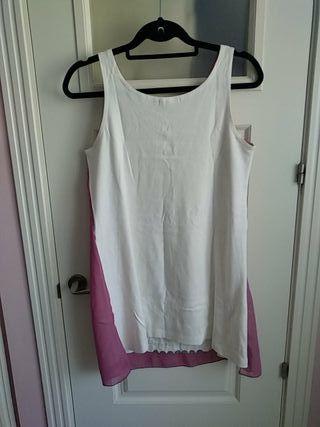 vestido lavand