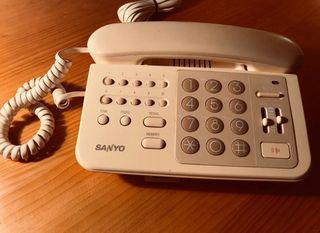 Teléfono SANYO