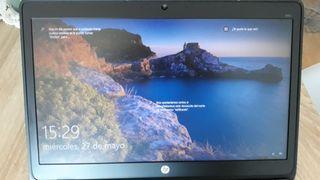 Ordenador portátil HP EliteBook G1