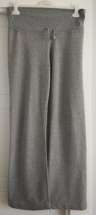 Pantalon de chándal premama
