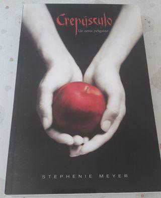 Crepusculo - Saga Crepusculo