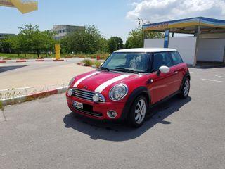 Mini Mini Cooper 2009 Gasolina (Juan 633455786)
