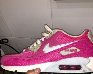 Bambas air Max Nike