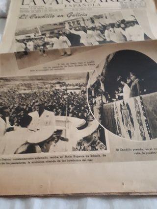 La Vanguardia Española 13 agosto 1944