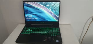 Portatil asus tuf gaming