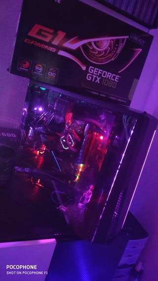 Pc Gaming Gama Ultra