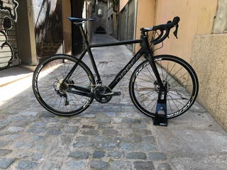 Bicicleta eléctrica ORBEA Gain M20 talla XL(58 cm)