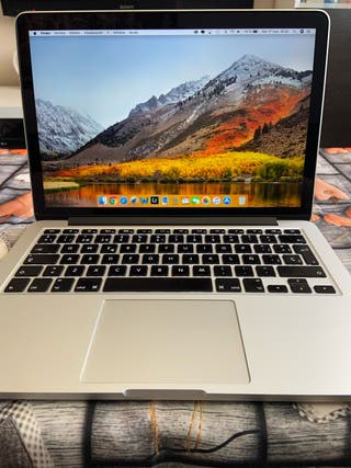 "MacBook Pro Retina 13"" (finales 2013)"