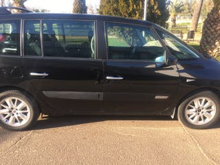 Renault Space 2007