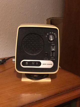 Radio Antigua funciona bien