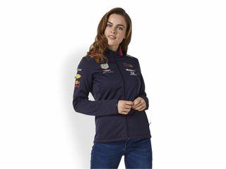 Chaqueta Mujer Puma Red Bull Racing