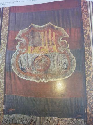 Historia FCB.