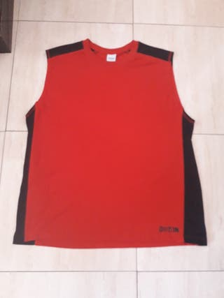 Camiseta hombre talla XL