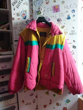 chaqueta/abrigo vintage