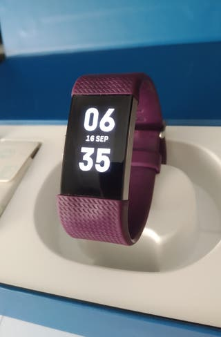 FITBIT CHARGE 2 TALLA S