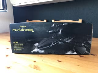 PARROT orak mini drones