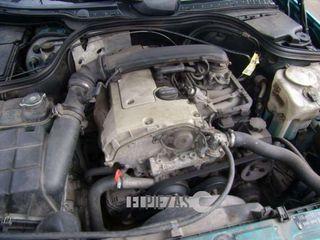 Motor Mercedes Atego Om 906 La 280 Cv