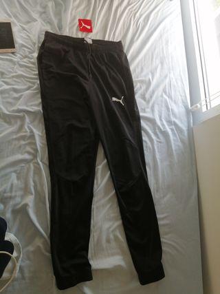 pantalón de chandal puma