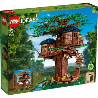 Lego Ideas 21318 - Casa del Arbol