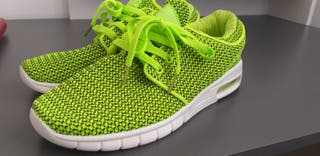 Zapatillas para hacer deporte
