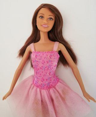 Barbie Morena del 2003