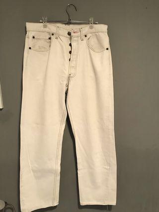 Pantalones Levi's T: M