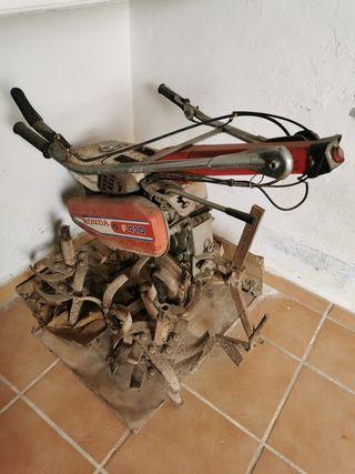 Mula Motocultor Honda f 410