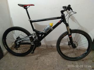 MTB CANNONDALE JECKYLL 26´´
