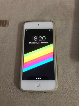 Apple Ipod 6 Touch 64gb