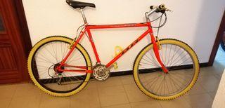 Bicicleta BH Supra 500