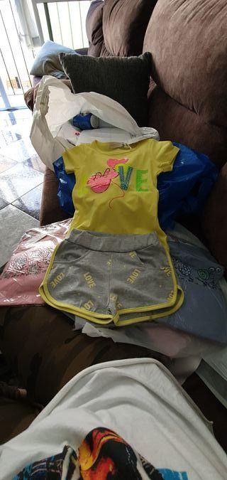 traje de niña taya 4. 10.12