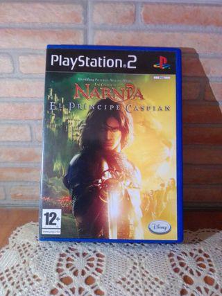 Narnia PS2